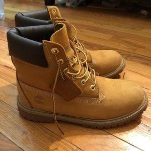 Timberland Men 7 boots